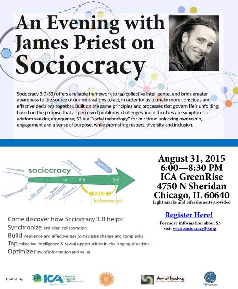 sociocracy flyer